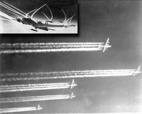 What Is Cloud Seeding Chemtrails
