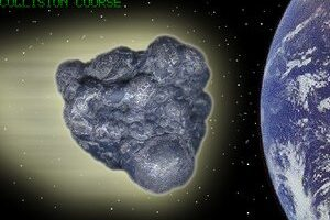 How Likely Is An Asteroid Impact Here On Earth?