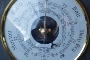 How Air Pressure Affects Your Weather