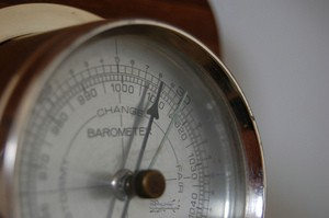 How Barometers Help Us Forecast The Weather