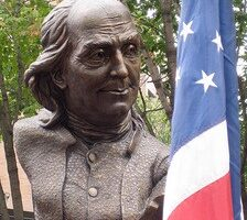 The Amazing Life Of Ben Franklin: Weather Pioneer