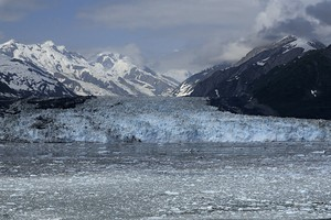 Dramatic Climate Change Pictures Show A Glacier Melting In Montana