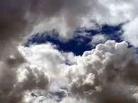 Cumulus Cloud Speak: What Are The Colors & Size Of Clouds Telling Us?