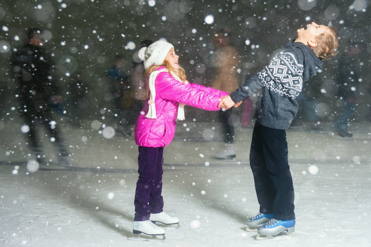 Kids Snow Activities: Winter Snow Games & Other Fun Things To Do In The Snow With Kids