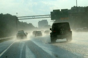 Driving In Bad Weather? Here's What You Need To Know!