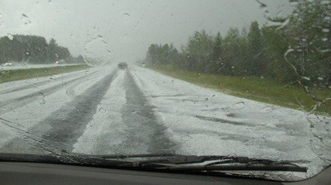 driving-in-hail-storm