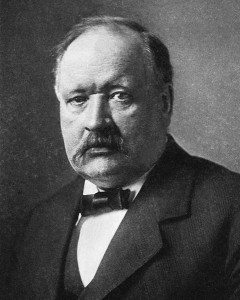 Global Cooling Arrhenius
