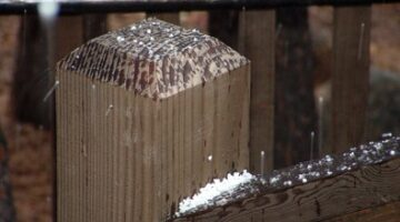 Have You Seen Gropple (or Graupel) Before?