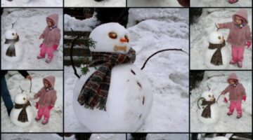 8 Tips For Making The Best Snowman… Ever!
