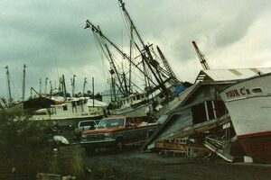Hurricane Hugo's Impact: 20 Years Later