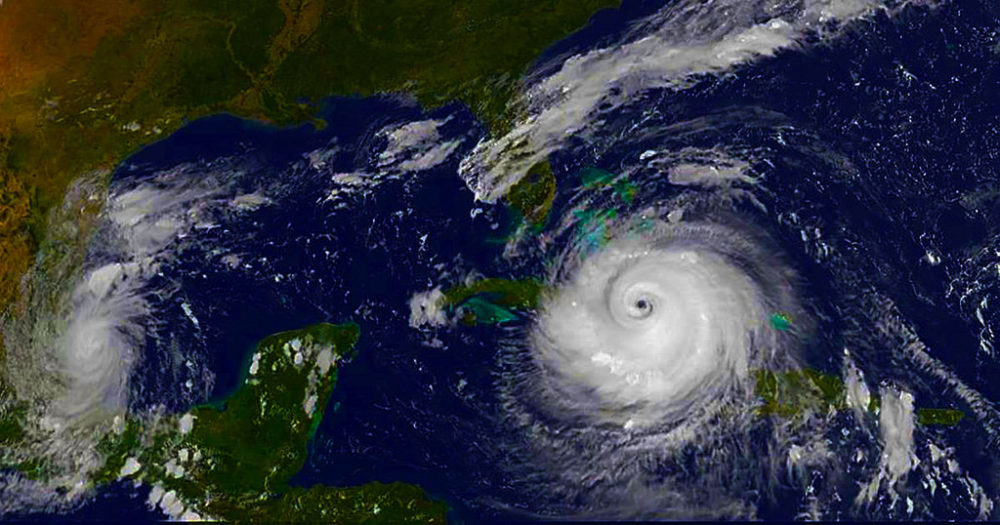 Hurricane Evacuation Tips: What To Expect If You Stay At A