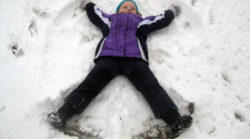 Snow Facts And Fun Things To Do With Kids In The Winter
