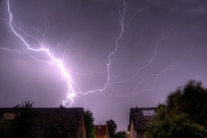 How Hot Is Lightning Temperature? The Answer May Shock You!