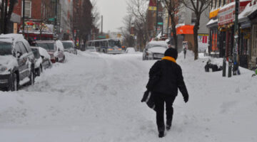 Should We Be Naming Winter Storms? Why One Weather Watcher Thinks The Idea Is On Thin Ice