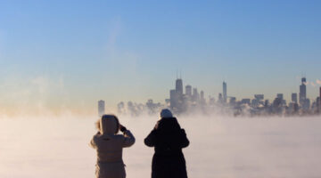 What Is A Polar Vortex & Why All The Hype?