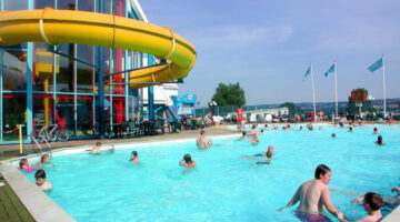 Summer Pool Weather Forecast: Swimming Pool Water Illnesses