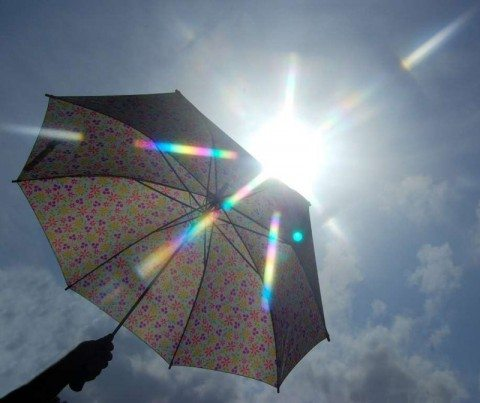 rain-umbrella-with-sun-and-clouds