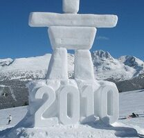 Winter Weather Fun: Make A Snow Sculpture