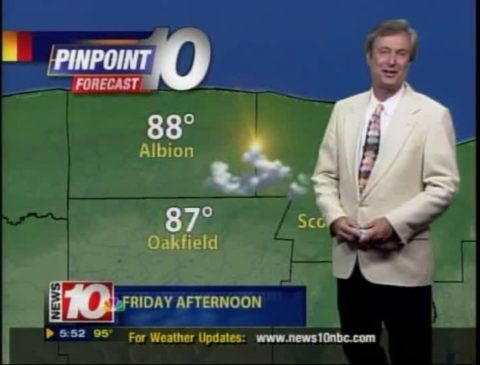 Here are some hillarious videos of funny things weathermen say.