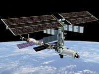 Tips For Viewing the International Space Station