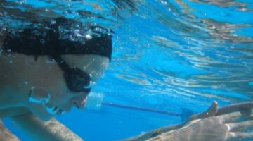 Warm Enough Yet? Tips On What's Good Swimming Weather