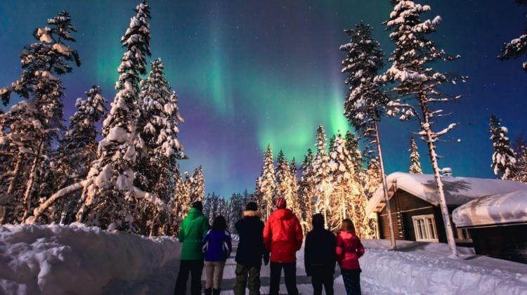Tips For Planning A Northern Lights Trip: When & Where To See Aurora Borealis In The USA (Besides Alaska)