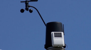 5 Tips On Using A Home Weather Station