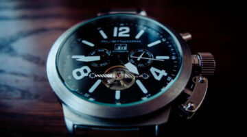 What Time Is It?… It's Time To Change