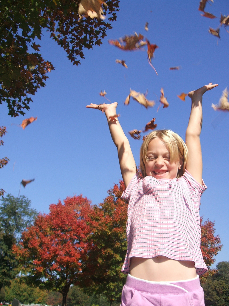 4 fun fall activities for kids ways to enjoy the autumn weather with your children the - Autumn plowing time all set for winter ...