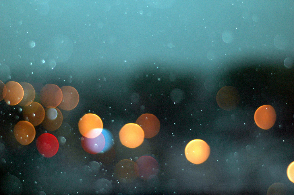 There are many joys to be had in rain photo by silent shot on flickr