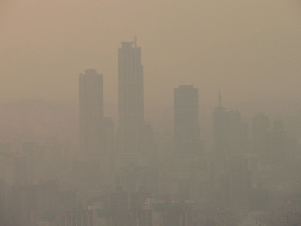 Smog Pollution And Fog: Weather Hazards To Watch Out For ...