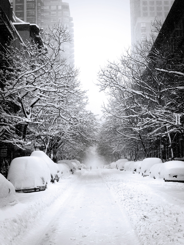 10 ways to prepare your home family for a winter snow storm or a